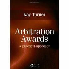 Arbitration Awards: A practical approach - Wiley-Blackwell