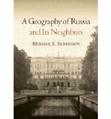 A Geography of Russia and Its Neighbors - The Guilford Press