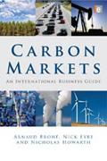 Carbon Markets: An International Business Guide - Routledge