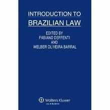 Introduction to Brazilian Law  - Kluwer Law International