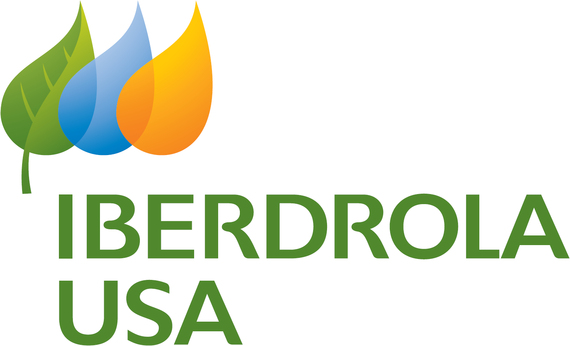 IBERDROLA finishes the construction of a new wind power station in the USA