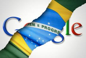 Read Google to cover Brazilian elections