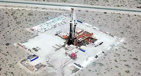 Read Repsol sues YPF for offering Vaca Muerta to other oil companies