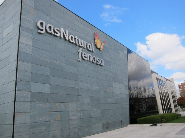 gas natural sevilla: