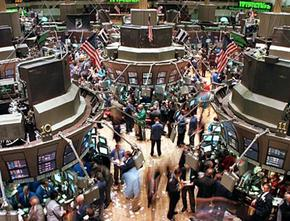 Read Nyse to create an stock exchange in Brazil