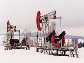 "Read ""Lukoil"" obtained the largest free oilfields in Russia"