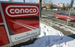 Read TNK-BP bids for Conoco Vietnam