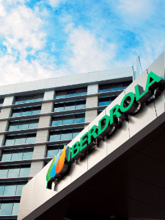 Read Iberdrola issues bonds for 600 million euro