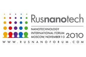 Read Rusnanotech forum 2011