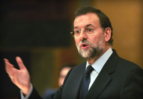 Spanish PM Rajoy replaces 30 ambassadors